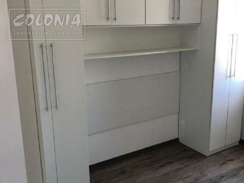 Apartamento para Locação - Parque Novo Oratório