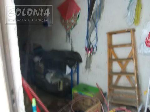 Casa / Sobrado à Venda - Vila Lucinda