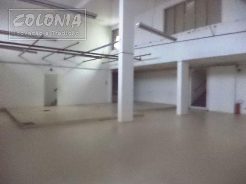 Barracão para Venda/Locação - Vila Pires