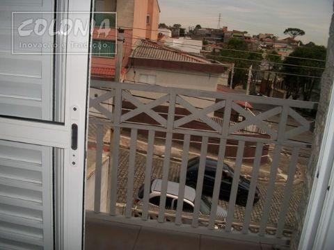 Sobrado à Venda - Vila Junqueira