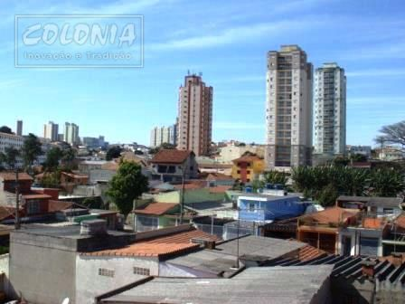 Apartamento à Venda - Parque Bandeirante