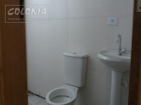Apartamento à Venda - None