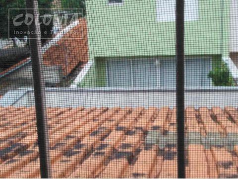 Sobrado à Venda - Vila Alto de Santo André