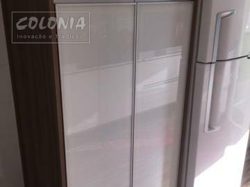 Apartamento à Venda - Vila Guiomar