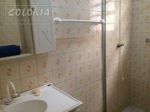 Casa / Sobrado à Venda - Vila Curuçá