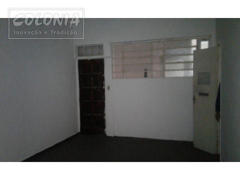 Barracão para Venda/Locação - Campestre
