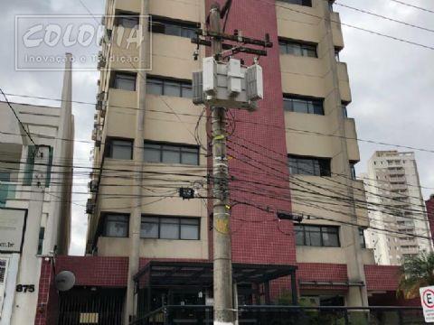 Escritório para Venda/Locação - Santo André